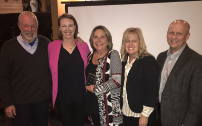 Agemark Sales and Marketing Recognizes Top Communities, Individuals